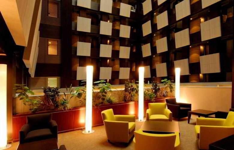 Metropolitan Marunouchi - Hotel - 8