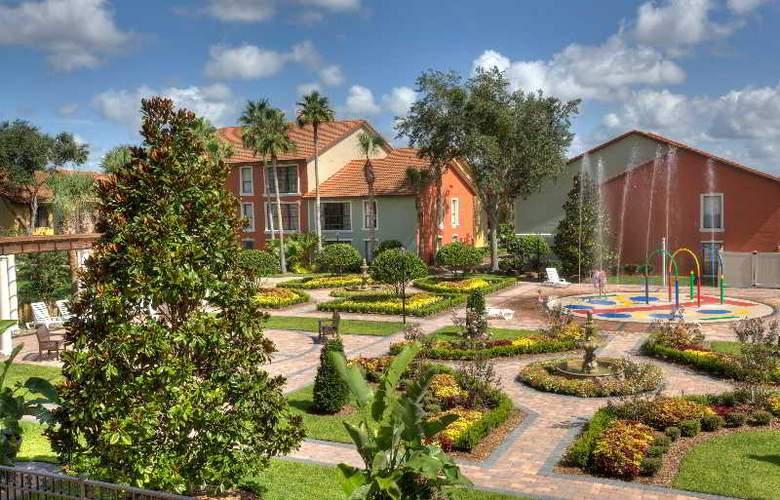 Legacy Vacation Resorts Orlando former Celebrity - Hotel - 10