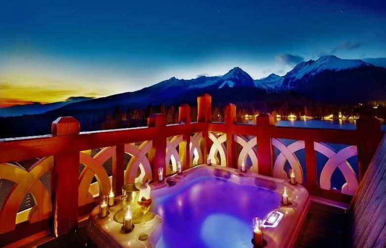 Grand Hotel Kempinski High Tatras - Room - 25