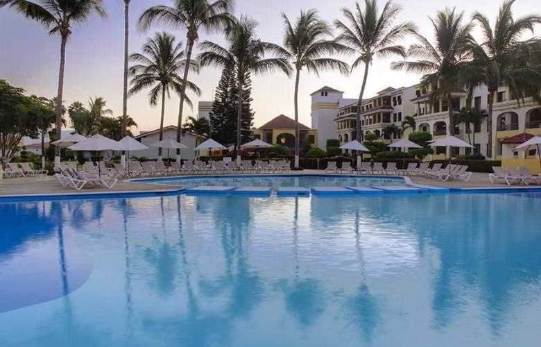 Samba Vallarta - Pool - 6