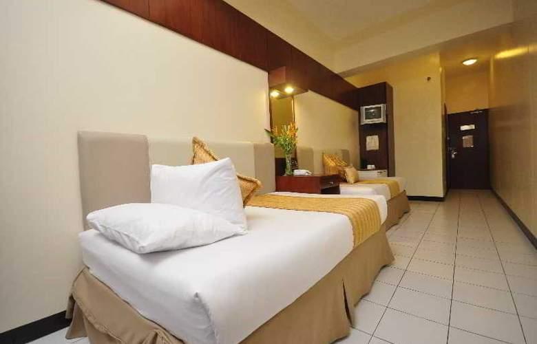 Hostel 1632 - Room - 7
