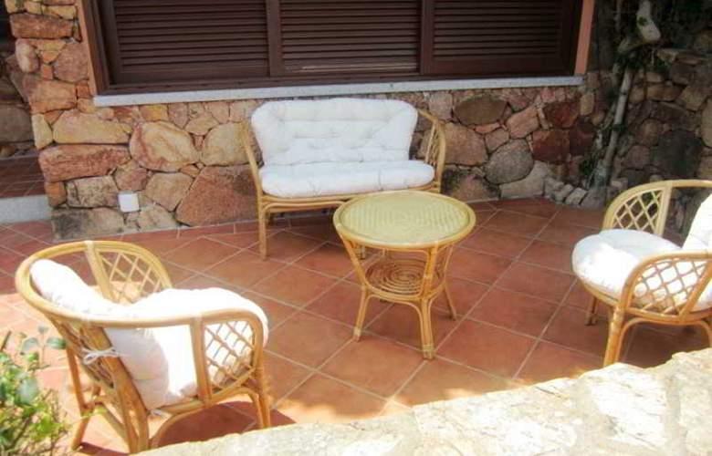 Baia de Bahas Apartaments - Terrace - 31