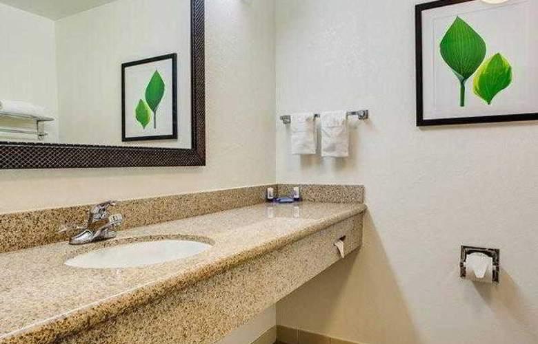 Fairfield Inn & Suites Indianapolis Noblesville - Hotel - 4