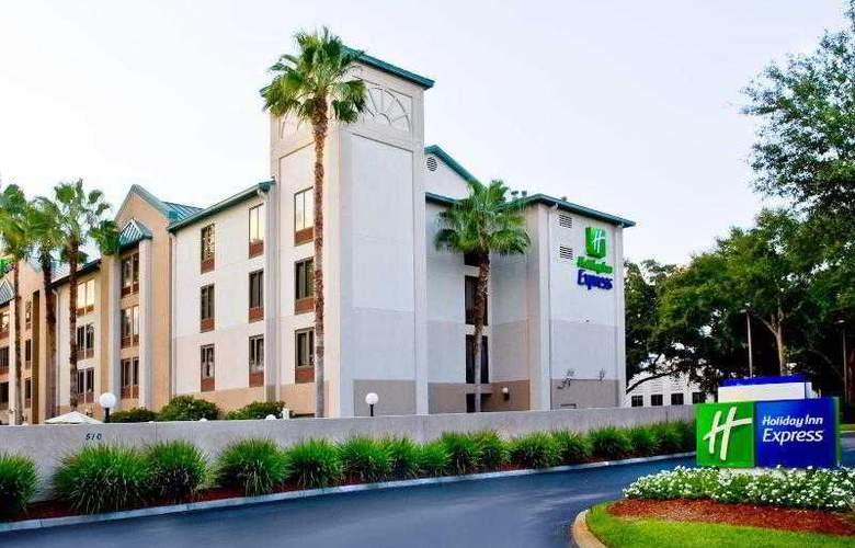 Holiday Inn Express Brandon Tampa - Hotel - 5