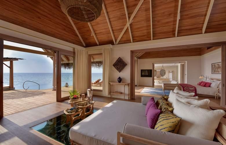 Milaidhoo Island Maldives - Room - 37