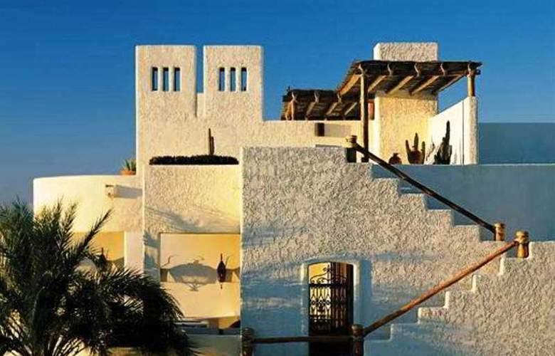 Las Ventanas al Paraiso - Hotel - 0
