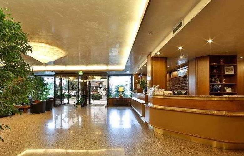 Best Western Hotel Palladio - Hotel - 15
