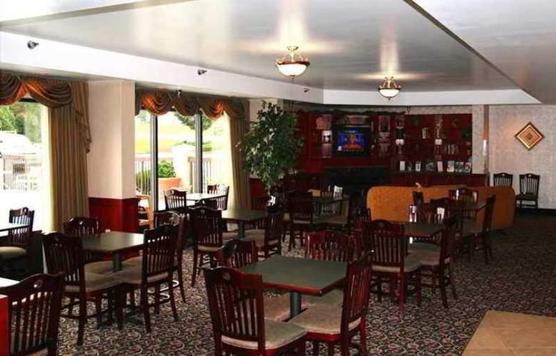 Hampton Inn Eden - Hotel - 4