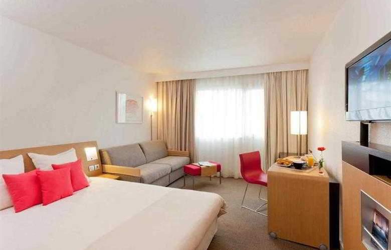 Novotel Pau Pyrenees - Hotel - 12