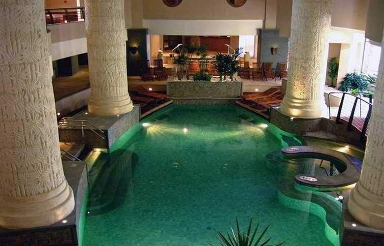 Malta Marriott Hotel & Spa - Pool - 2