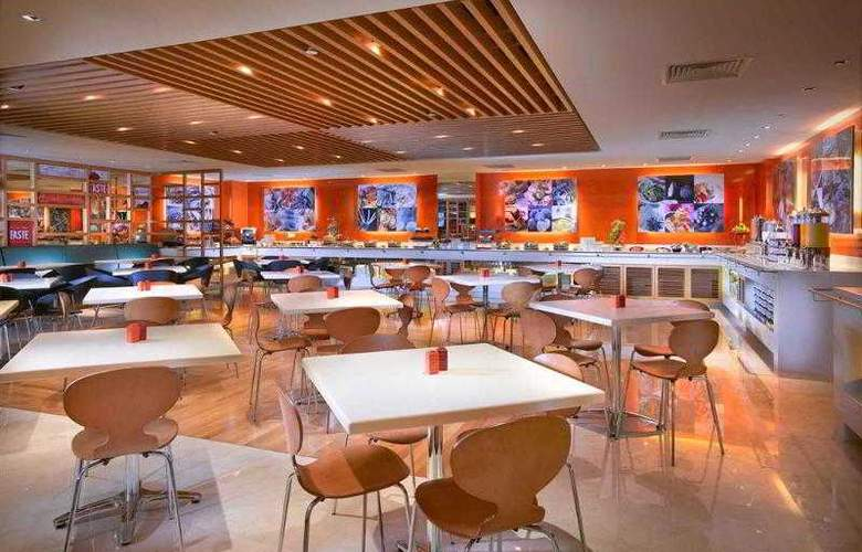 Ibis Singapore on Bencoolen - Hotel - 22