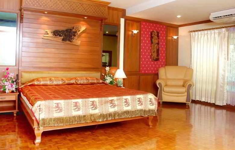 Royal Ivory - Room - 4