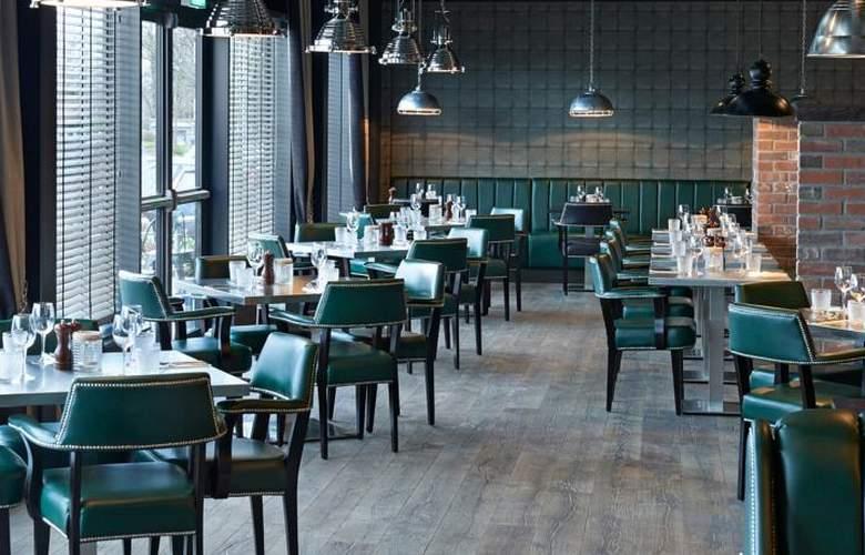 Village Urban Resort Edinburgh - Restaurant - 5