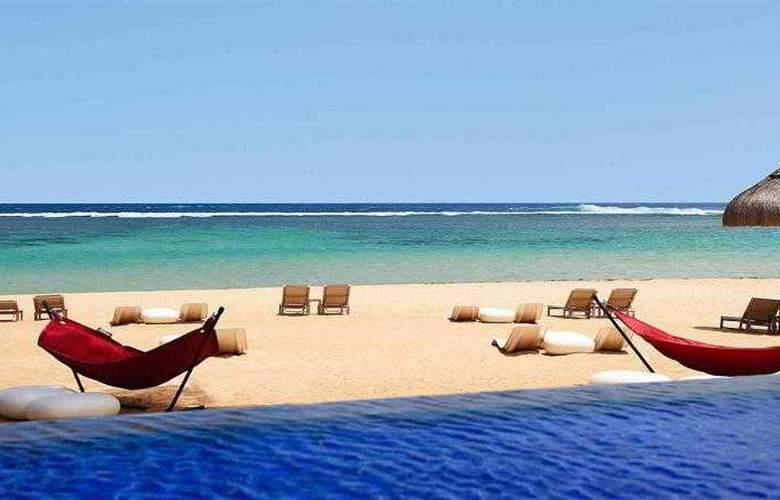 So Sofitel Mauritius - Hotel - 32