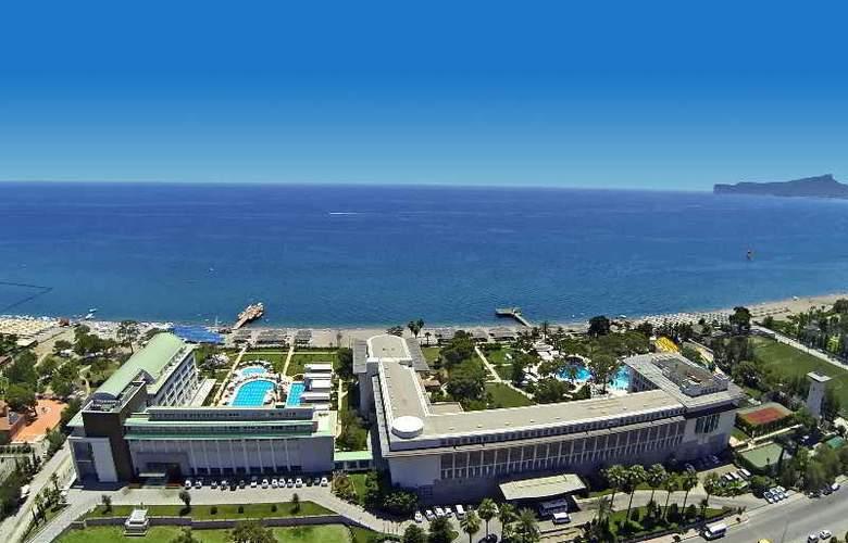 Kilikya Palace Goynuk - Hotel - 11