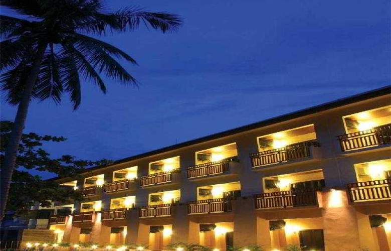 Lanta All Seasons Beach Resort - Hotel - 0