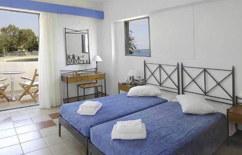 Porto Ligia - Room - 7