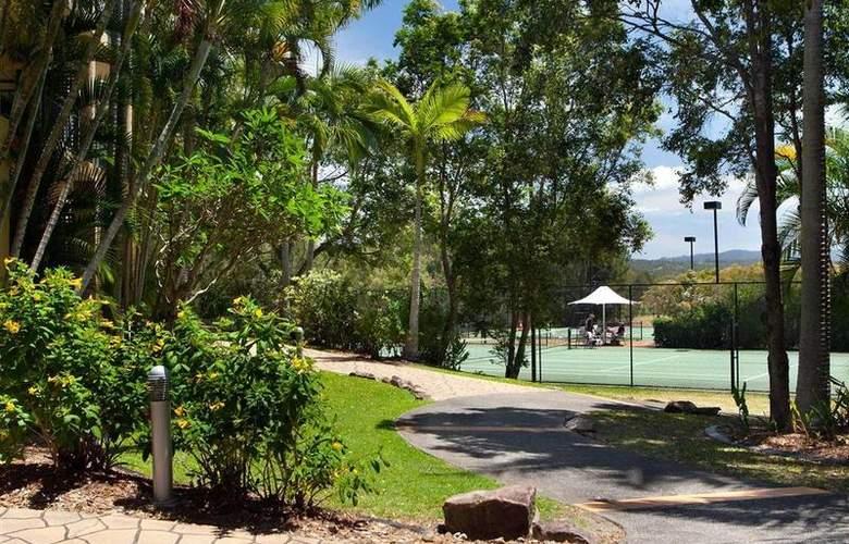 Mercure Gold Coast Resort - Hotel - 52
