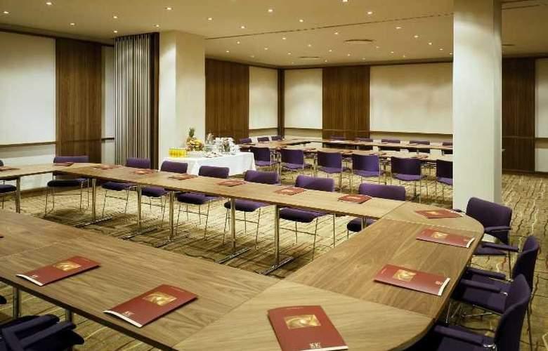 K + K  Hotel Opera - Conference - 3