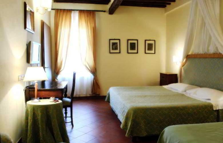 Il Chiostro Del Carmine - Room - 11