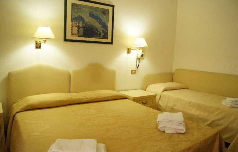 Avana Mare - Room - 12