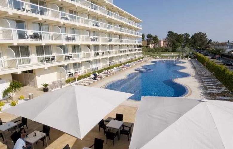 Las Gaviotas Suite Hotel - Hotel - 0