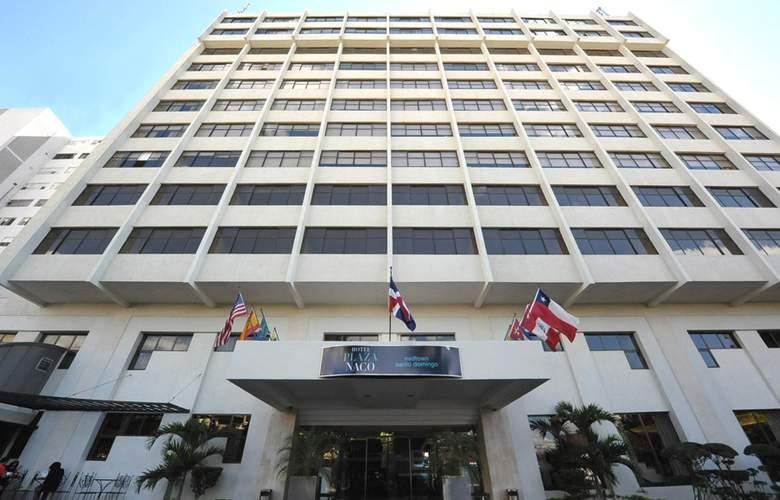 Radisson Santo Domingo - Hotel - 0
