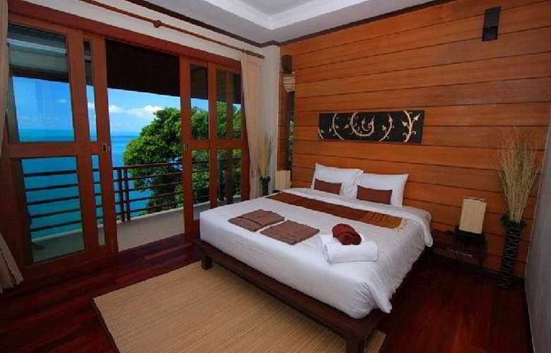 Villa La Moon Ko Samui - Room - 2