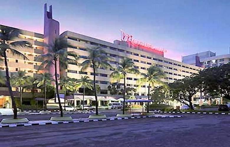 Mercure Convention Centre - Hotel - 0