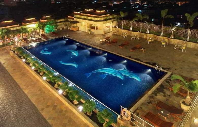 Fortuna Hotel Hanoi - Pool - 7
