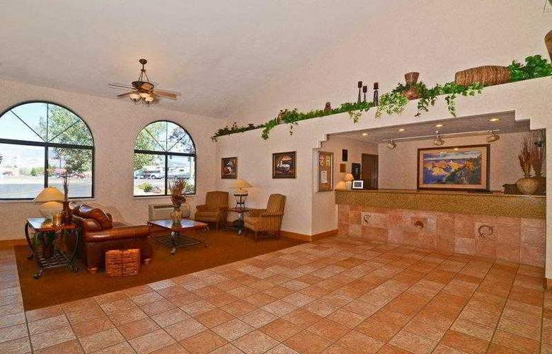 Best Western Grande River Inn & Suites - Hotel - 29