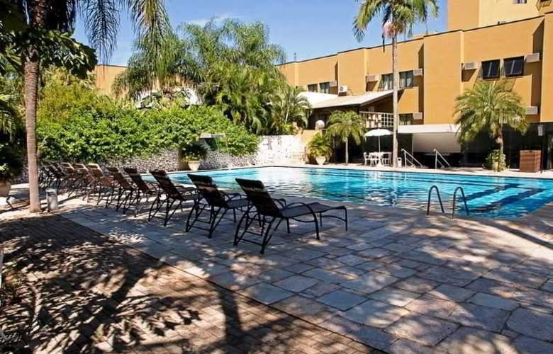 Nacional Plaza Inn - Hotel - 6