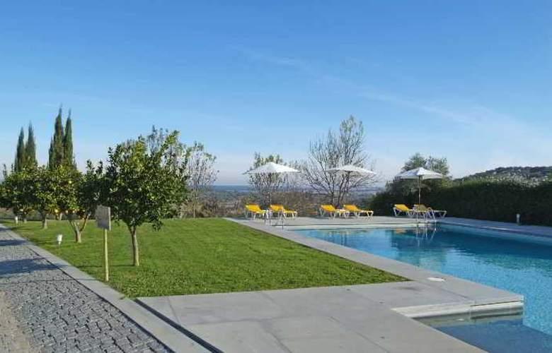 Pousada Convento Arraiolos - Pool - 7