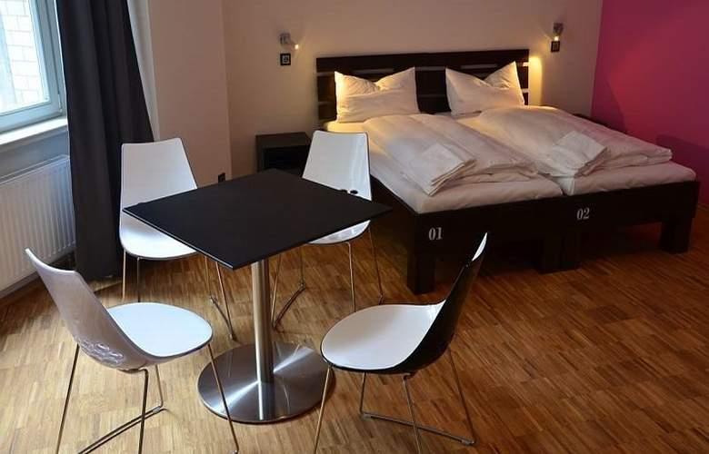 Say Cheese Leipzig Hotel & Hostel - Room - 1