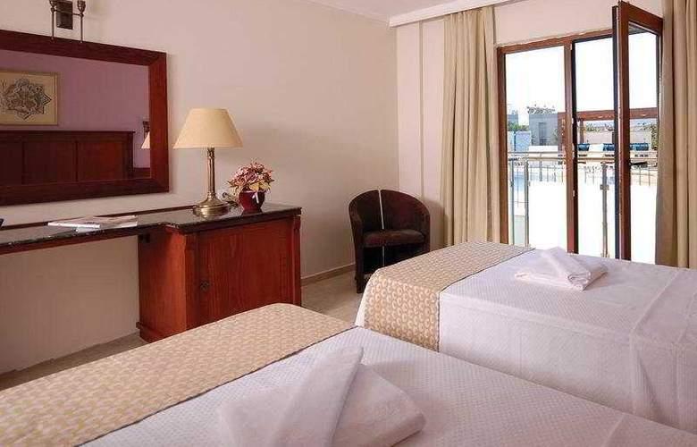 Sofabed Butik Hotel - Room - 3