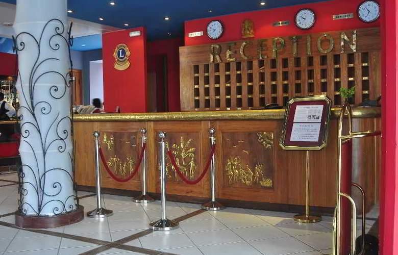 Le Grand Mellis Hotel & Spa - General - 7