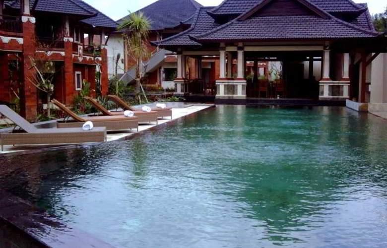 Rama Phala Resort & Spa - Pool - 9