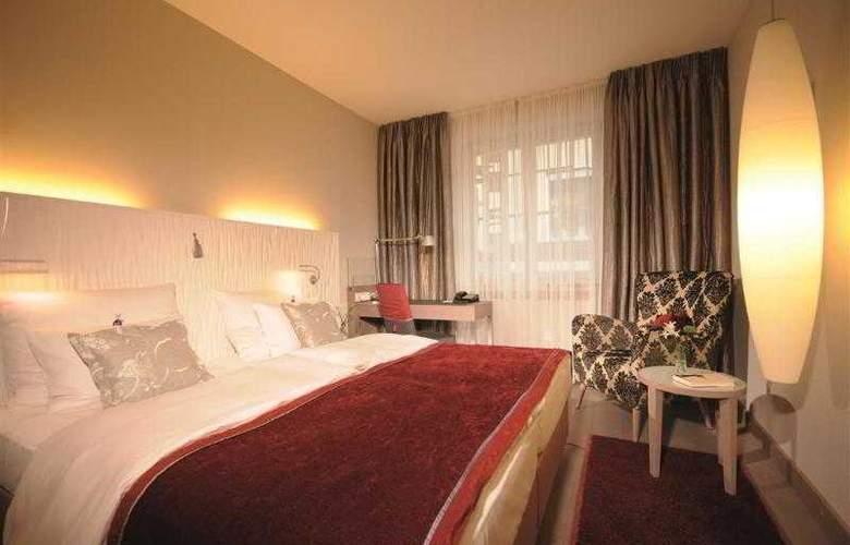 Best Western Premier Victoria - Hotel - 9