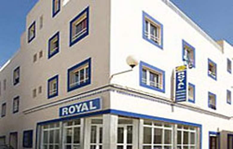 Royal Ibiza - Hotel - 0