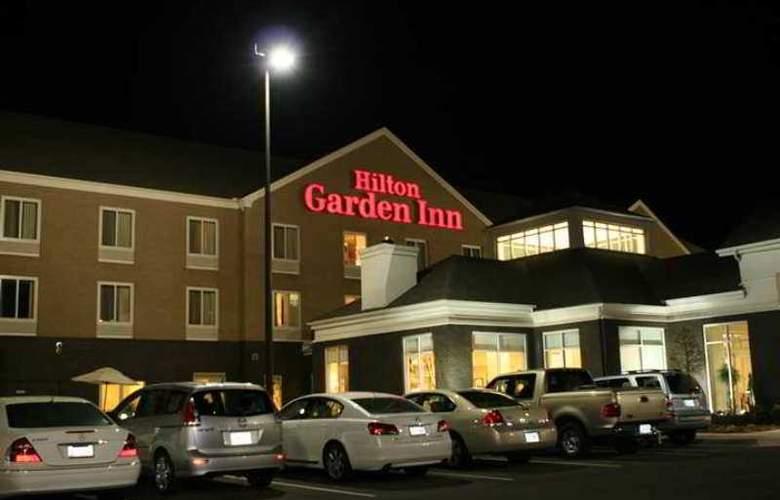 Hilton Garden Inn Oklahoma City North Quail - Hotel - 0
