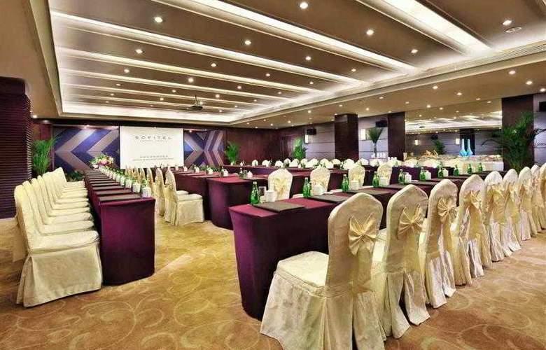 Sofitel Zhengzhou - Hotel - 12