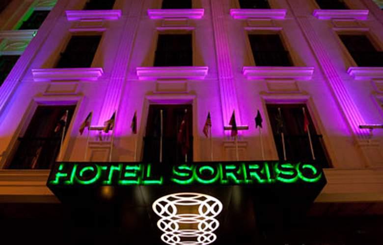 Sorriso Hotel - Hotel - 0