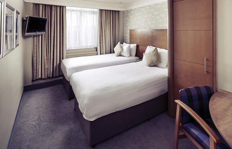 Ramada Maidstone - Room - 50
