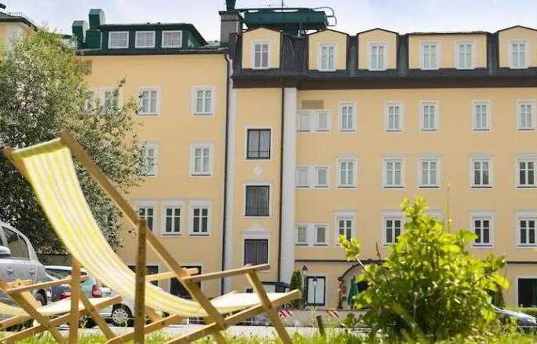 Achat Plaza Salzburg Zum Hirschen - Hotel - 5