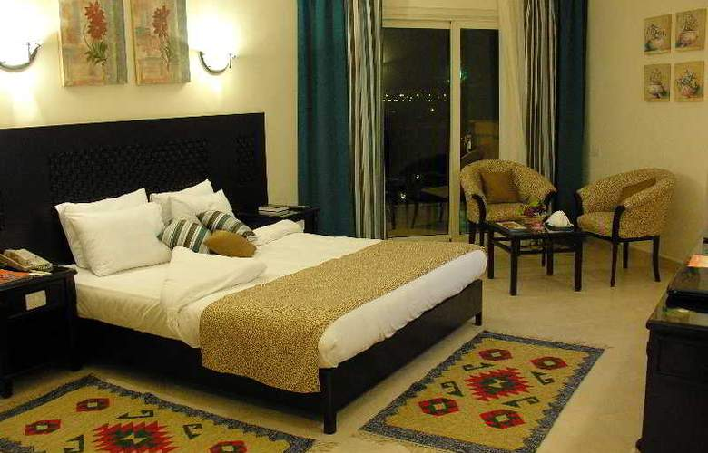 Dessole Pyramisa Beach Resort y Sahl Hasheesh - Room - 9