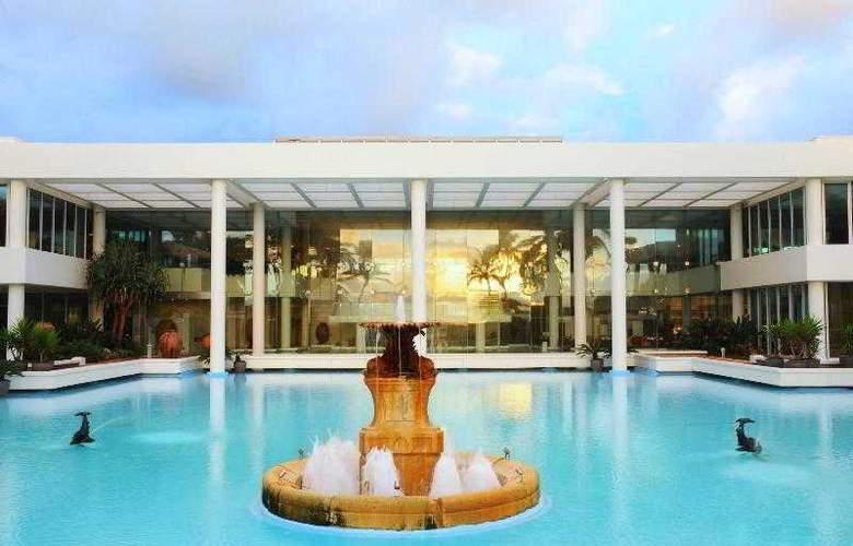 Sheraton Grand Mirage Resort, Gold Coast - Hotel - 6