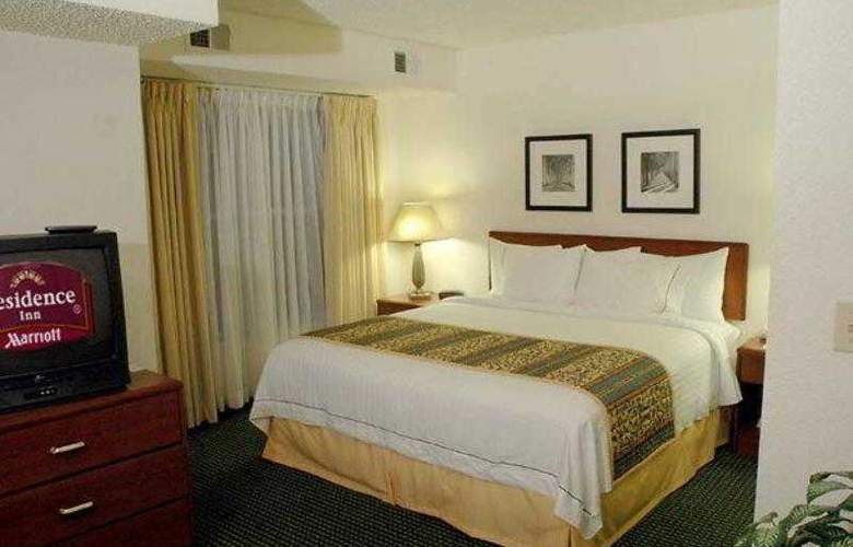 Residence Inn Sacramento Rancho Cordova - Hotel - 1