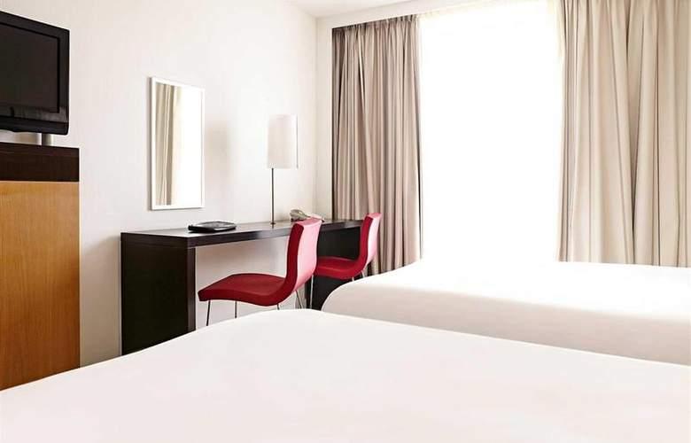 Novotel Edinburgh Park - Room - 49