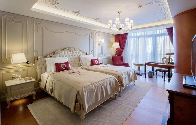 CVK Park Bosphorus Istanbul - Room - 21