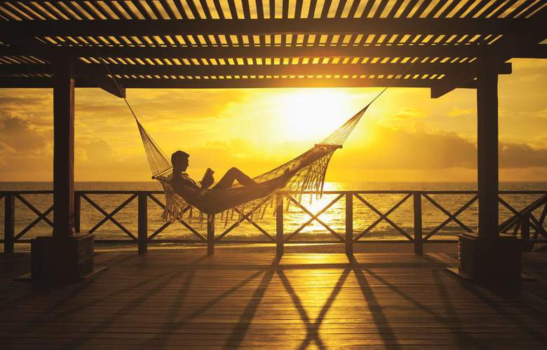 Now Sapphire Riviera Cancun - Beach - 11